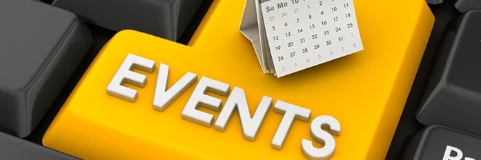 So you've been asked to organise an event... now what?
