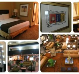 DoubleTree by HiltHotel Memphis Downtown