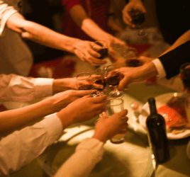 How to organise a fantastic social event for your organisation