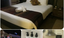Staybridge Suites, London