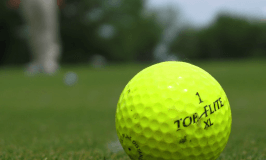 Organising a corporate golf day
