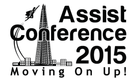 The Assist Conference 2015