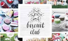 Last chance to enter our Biscuiteers giveaway!