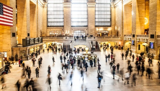 Booking business travel: is there an app for that?