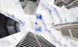 The four steps of business travel planning