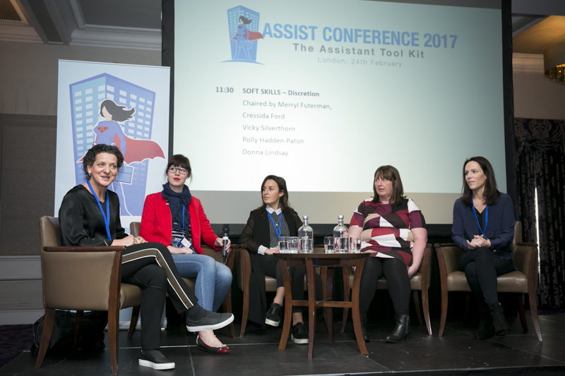 A review of the Assist Conference 2017