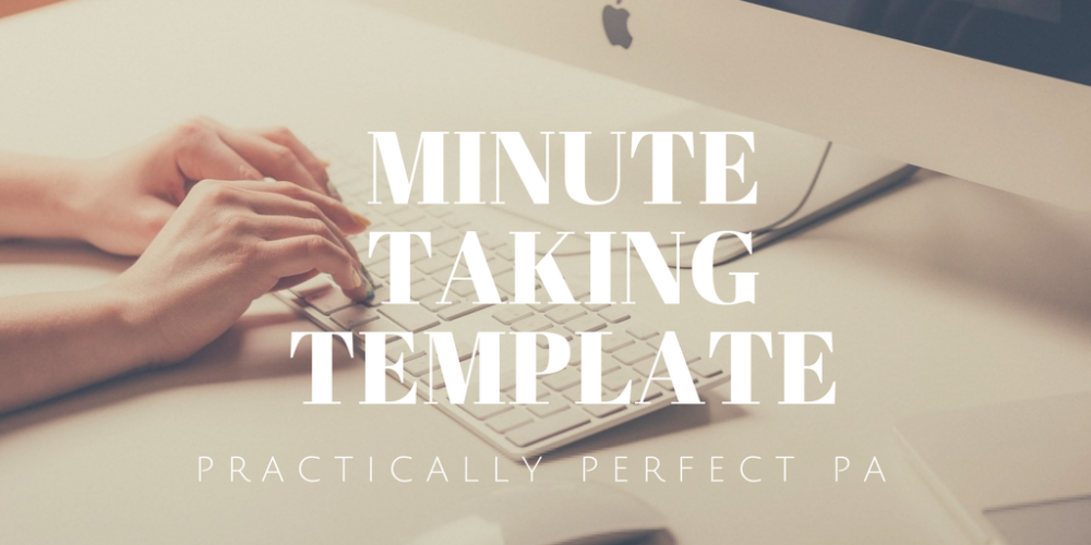 minute taking at meetings The meeting management and minute taking training course focusses on why meetings are an essential element of business communication and being able to o.
