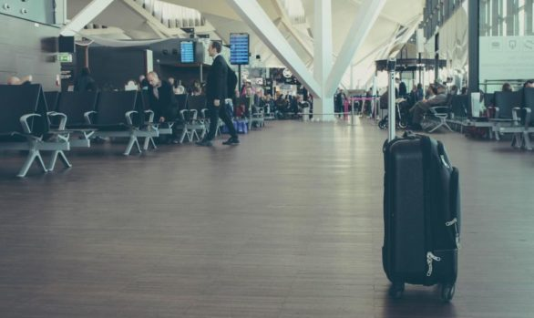 1700: Top tips from the world's busiest travel destination