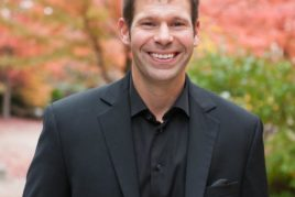 Adam Hergenrother, CEO of Adam Hergenrother Companies