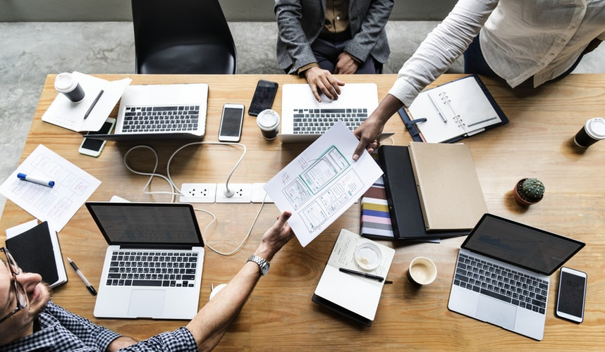 Five tips for keeping a meeting on track