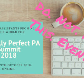 What to expect at Friday's Virtual Summit