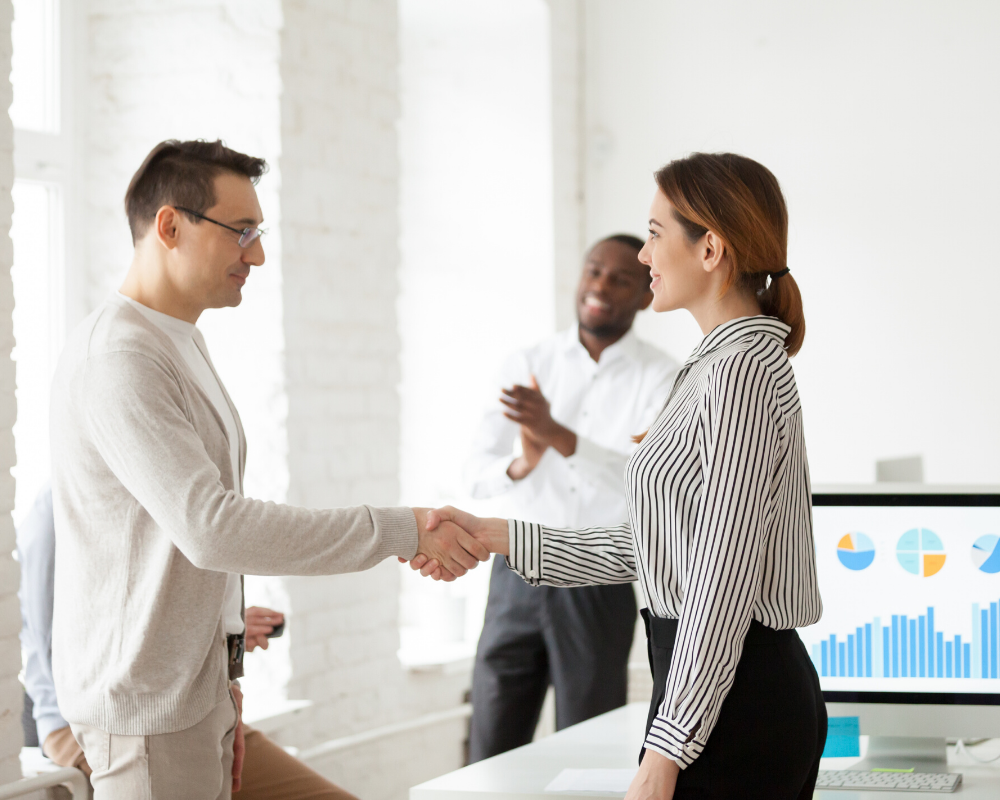 How to start building a strategic partnership between an Assistant and an Executive