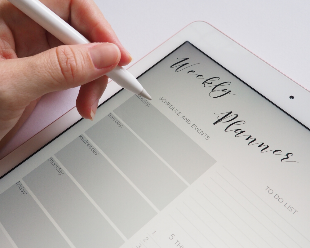 Effective Calendar Management for Executive Assistants
