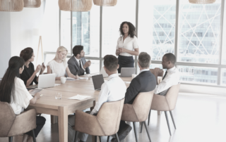 The ultimate guide to board and Executive team management