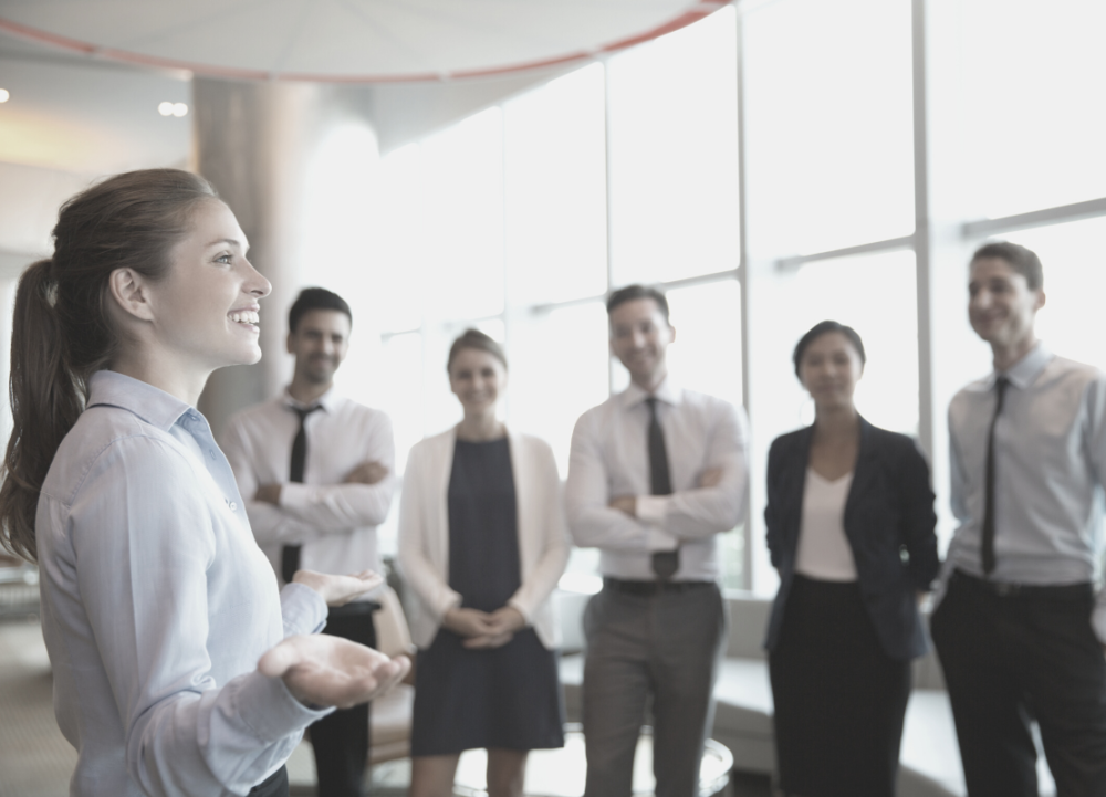 Assistant Managers: How to motivate your team